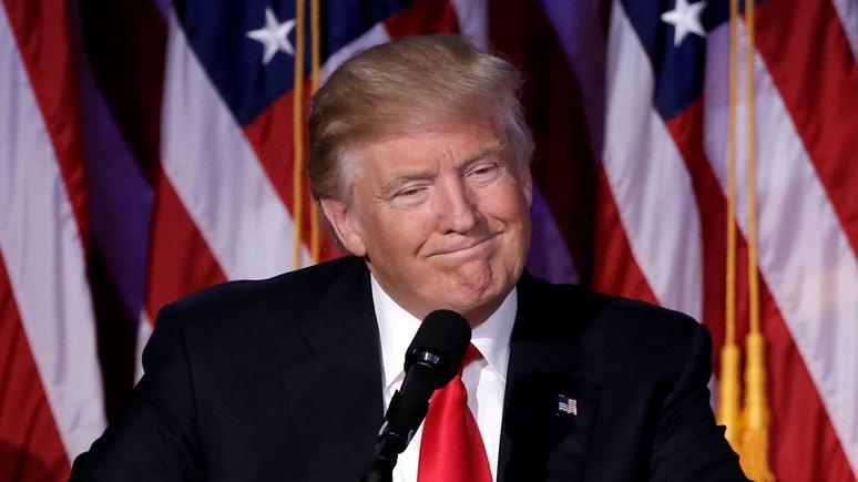 Guardian: Американцы не поверили, что Трамп – марионетка Путина