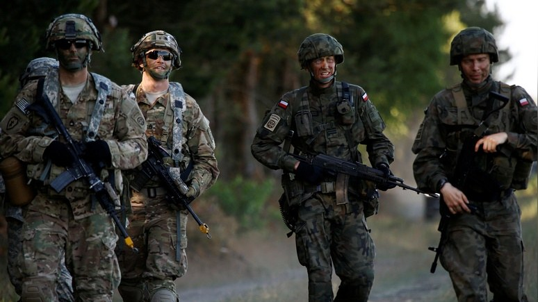 DM: Европа не защитит себя, если Трамп повернется спиной к НАТО