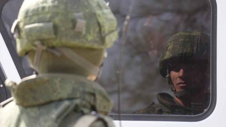 Вести: Украинских диверсантов в Крыму задержали специально для Трампа