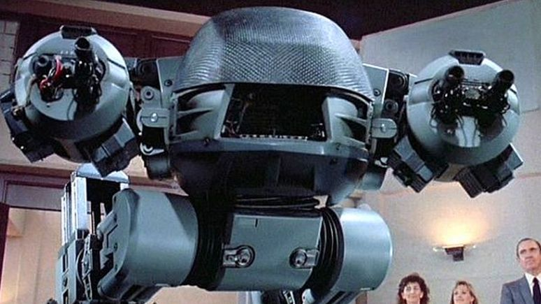 Daily Mail: На страже российских границ встанет «робот-убийца»