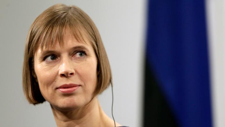 Berliner Morgenpost: Германия защитит Эстонию от «властных амбиций» России