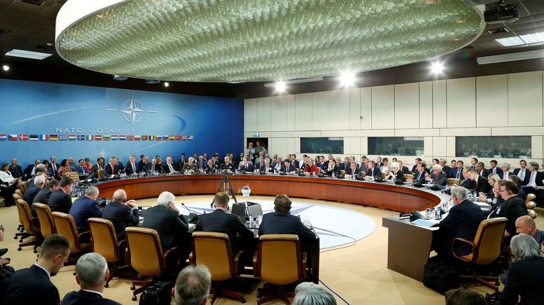 Spiegel: В НАТО предусмотрели «ядерный вариант» на случай победы Трампа