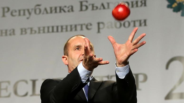 France 24: «Пророссийские» президенты не вырвут Кишинев и Софию из объятий ЕС