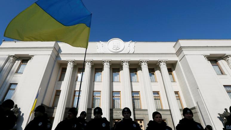 Обозреватель: Вместо отмены виз Украину ожидает «пророссийское» окружение