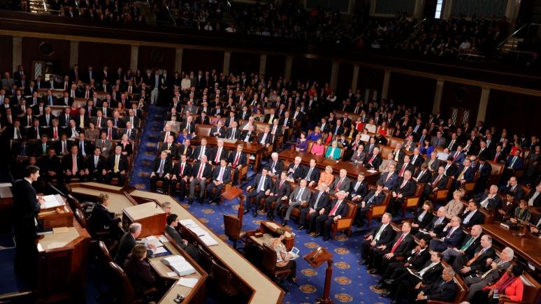 WP: Конгрессмены США готовят санкции против Сирии и ее союзников