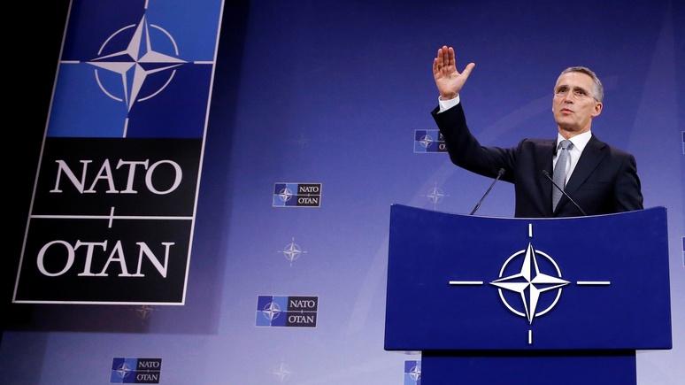 DWN: Из-за Трампа НАТО смягчилось в отношении России, но вряд ли надолго