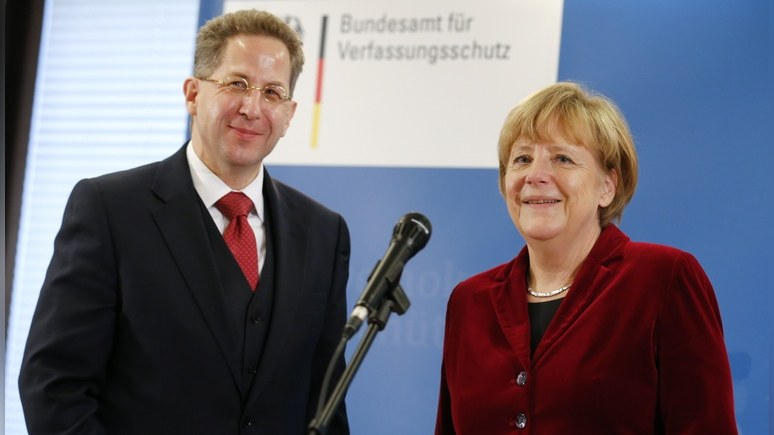 FT: Контрразведка ФРГ ждет, что Кремль «вмешается» в немецкие выборы
