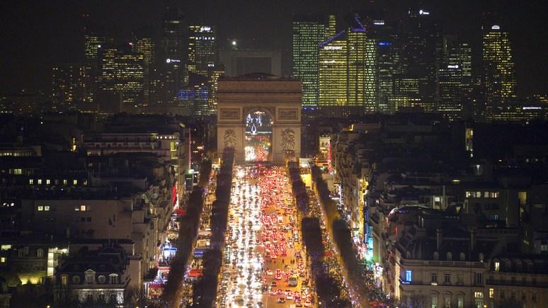 Le Figaro: Языковой центр Путина на Сене свяжет Москву и Париж узами культуры