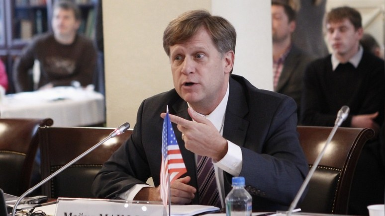 Бывший посол новому президенту: Союзники важнее, Россия подождет
