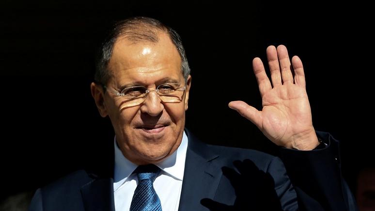 Лавров: Конфликты, информационные войны и санкции мешают победить мировой кризис