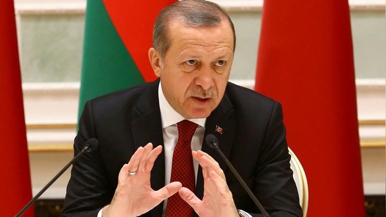 Daily Sabah: Турция устала ждать Евросоюз и подумывает вступить в ШОС