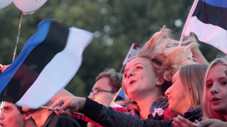 NYT: Новый премьер Эстонии рискует оттолкнуть русскоязычный электорат