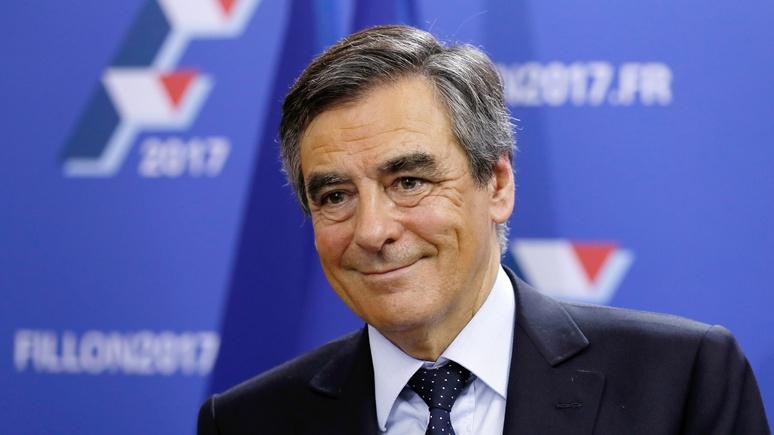 Le Point: Фийон отнимет избирателей у Ле Пен благодаря «пророссийским» лозунгам