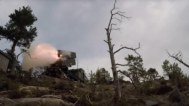 Local: В страхе перед Россией Швеция «мобилизует» музейное оружие