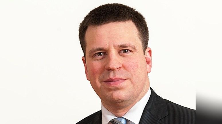 Кандидат в премьеры: Эстонии нужны хорошие экономические отношения с Россией