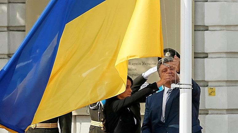 1+1: Украина возмущена тем, как над ней «надругались» в Москве и Варшаве
