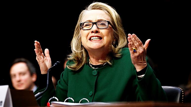 VOA: Сторонники Клинтон требуют пересчета голосов, подозревая фальсификации