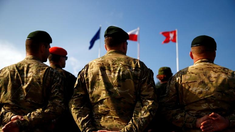 Польский политолог: Союз Трампа и Путина угрожает безопасности Варшавы