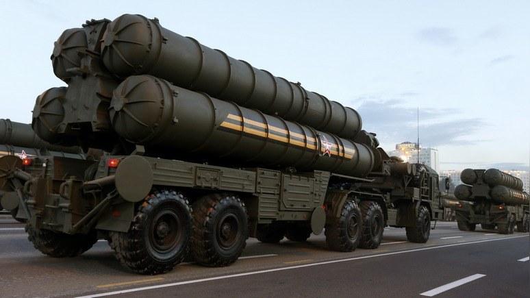 National Interest выяснил, чем Калининград так опасен для НАТО