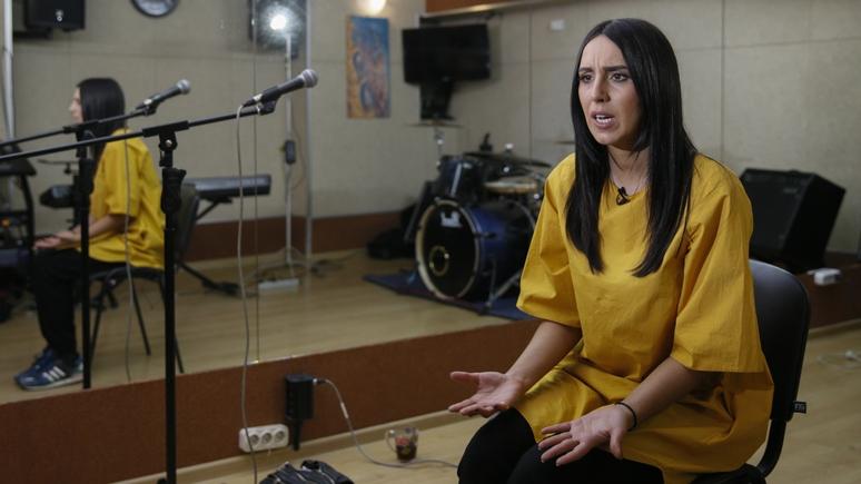 Корреспондент: Украинскому Евровидению показали красную карточку