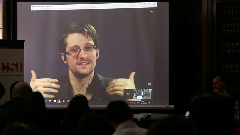 Al Jazeera: Путин разменяет Сноудена ради дружбы с новым президентом США