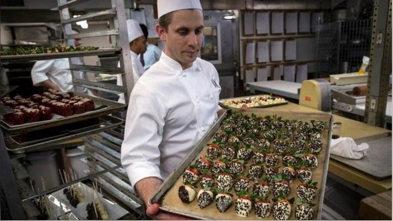CNN: Благодаря эмбарго московские рестораны совершили кулинарную революцию
