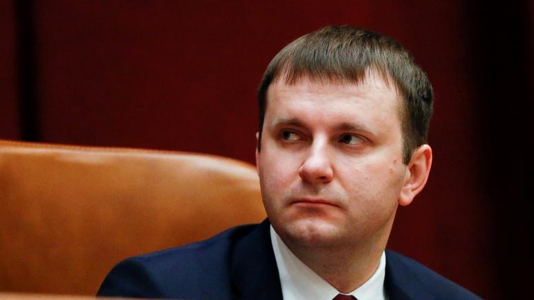 NZZ: Преемник Улюкаева не станет покушаться на «госкапитализм» Кремля