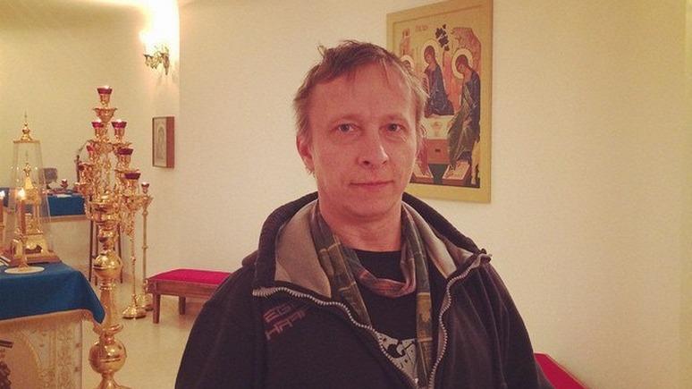 Обозреватель: Украина закроет Охлобыстину цивилизованный мир