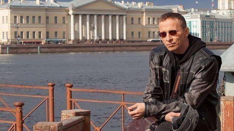 Левый берег: СБУ записала Охлобыстина в террористы за паспорт ДНР