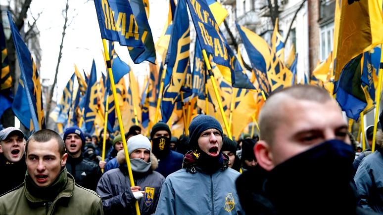 Freitag: Русские и украинцы «спелись» назло националистам и принудительной украинизации