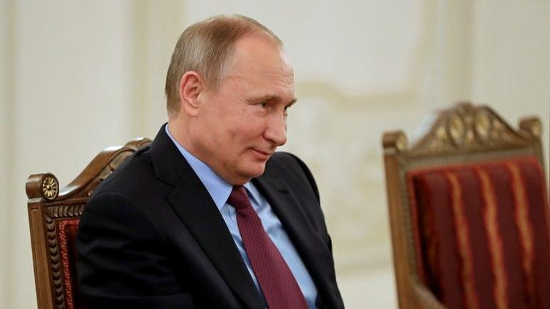 Washington Post: Путин назвал Трампа умным, но это не совсем комплимент