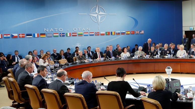 Epoch Times: НАТО – главный противник сближения Москвы и Вашингтона