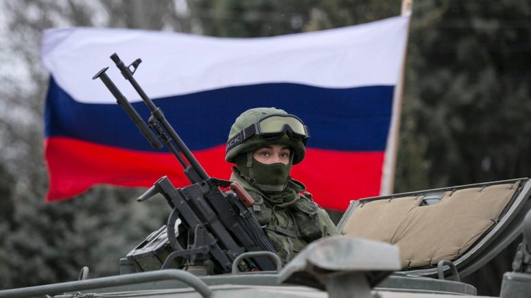 Экс-генерал НАТО: Россия захватит Прибалтику и сдержит ее союзников ядерной угрозой