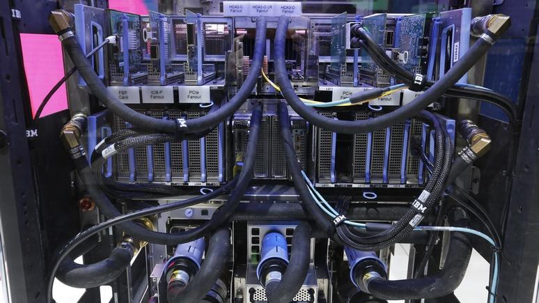 Bloomberg: Россия пытается упредить хакерскую месть