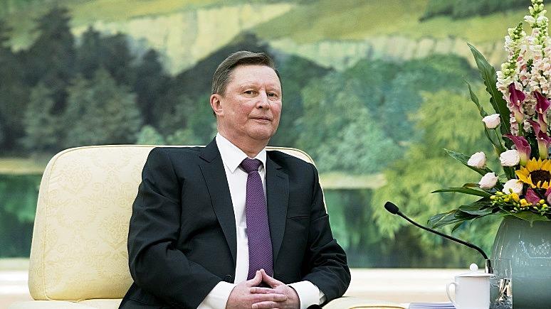 Mainichi Shimbun: Иванов призвал охранять природу Курил, не зацикливаясь на политике