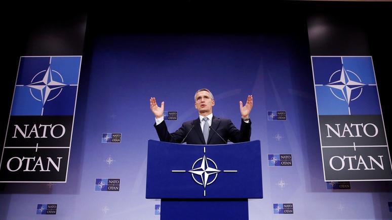 Немецкий эксперт: Недееспособность НАТО сулит Европе «неприятные сюрпризы»
