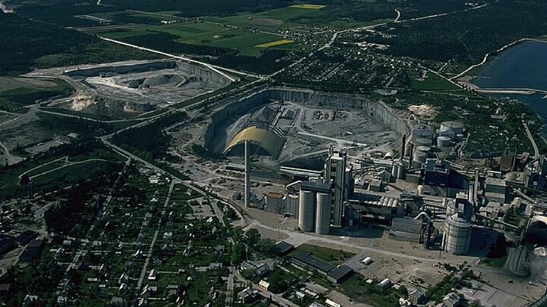 Independent: Российский газопровод беспокоит шведское правительство