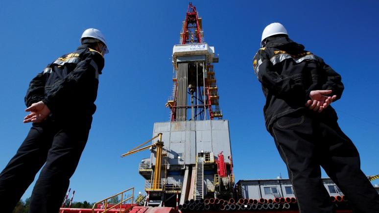 Times: Вашингтон ищет нарушения в покупке акций «Роснефти»