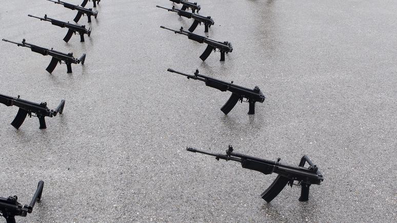 T-online: Страх перед Россией задал новый тренд на вооружение