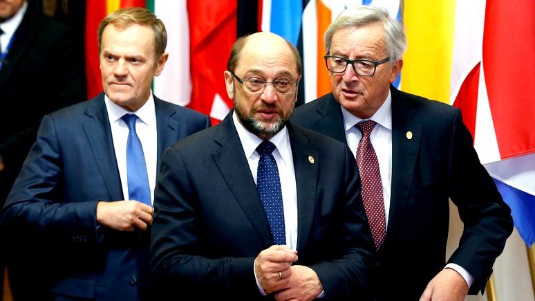 Die Welt: Накануне саммита ЕС Москва дала старт торгам по отмене санкций