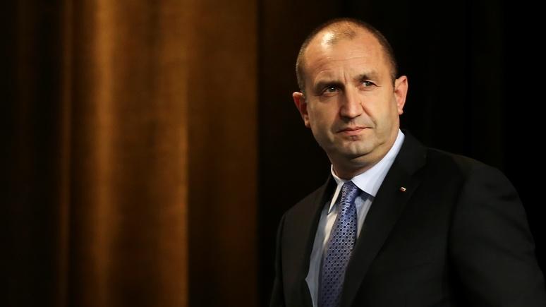 Будущий президент Болгарии: Россия нам не враг, а часть Европы