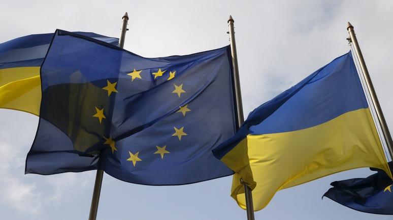 Guardian: Нидерландам пообещали, что не возьмут Украину в ЕС