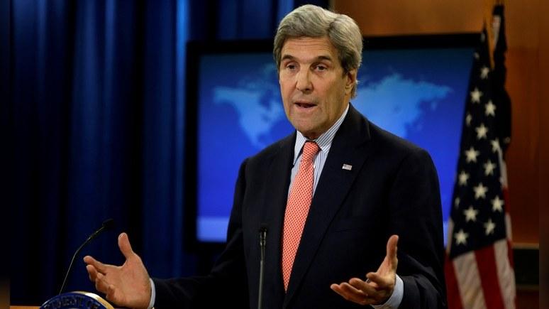 Daily Mail: Керри отказался обвинять Путина в атаке на американские выборы