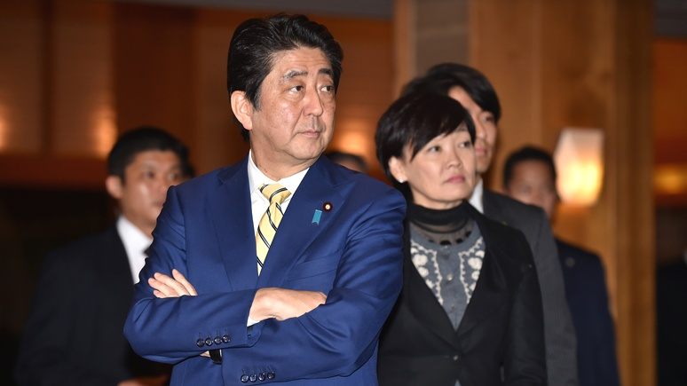 Japan Today: На горячих источниках прорыва по Курилам так и не случилось