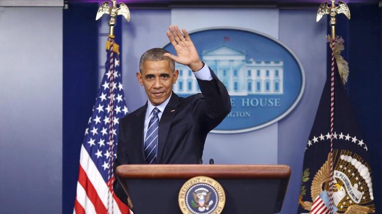 Süddeutsche Zeitung: Демократы не одобряют слепую веру Обамы в мощь США