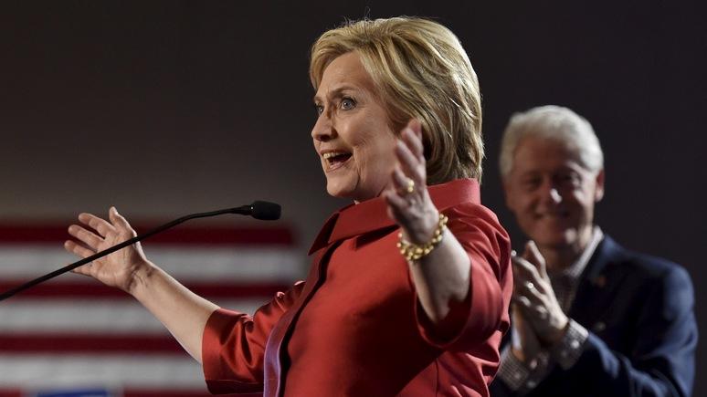 Inquisitr: Пока Клинтон будет искать вину Путина, Трамп успеет стать президентом