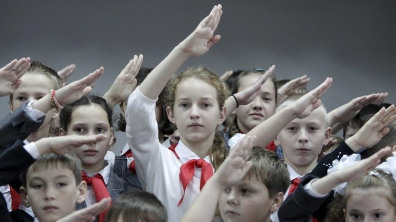 Standard: Россияне тоскуют по былому величию СССР
