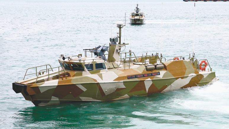 Defence24: Россия обзаводится «кораблями-диверсантами»