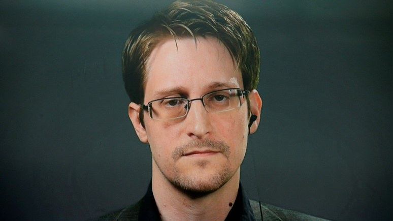 Politico: 13 проблем Сноудена для безопасности США
