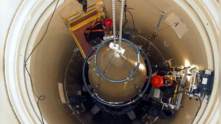 Times: Новая ядерная гонка будет не по душе Пентагону и не по карману Москве